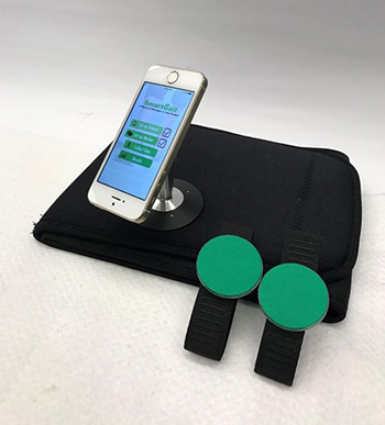 SmartGait for Senior Safety