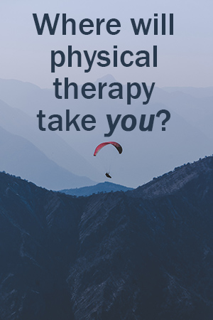 pain management, physical therapy