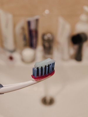 The best toothbrush for seniors - the one you use!