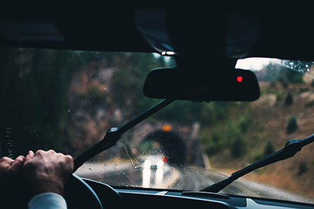 older driver safety awareness week - safe driving for seniors