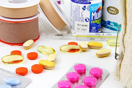tips for medicine management